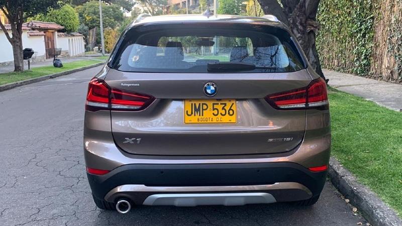 ¡Mujeres al Volante! Probamos la BMW X1, pequeña-gigante
