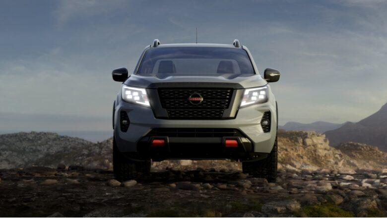 Nissan Frontier: Todo lo que debe saber