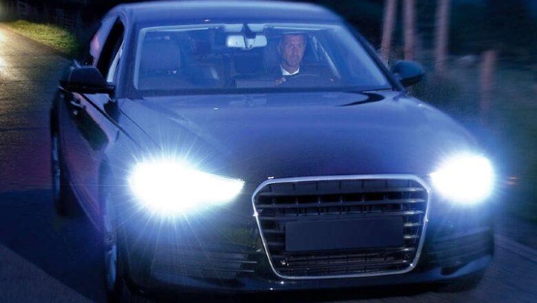 ¿Sabe qué marca de luces debe tener su vehículo?