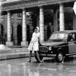 Conozca la historia del Renault 4, el «Amigo fiel»