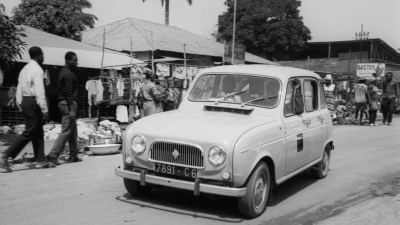 """Conozca la historia del Renault 4, el """"Amigo Fiel"""""""