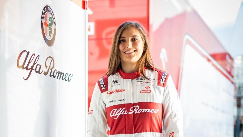 Alfa Romeo y la historia de sus grandes mujeres