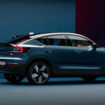 Volvo, marca 100% eléctrica para 2030
