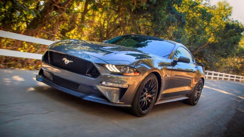 Datos curiosos del Ford Mustang que cumple 57 años