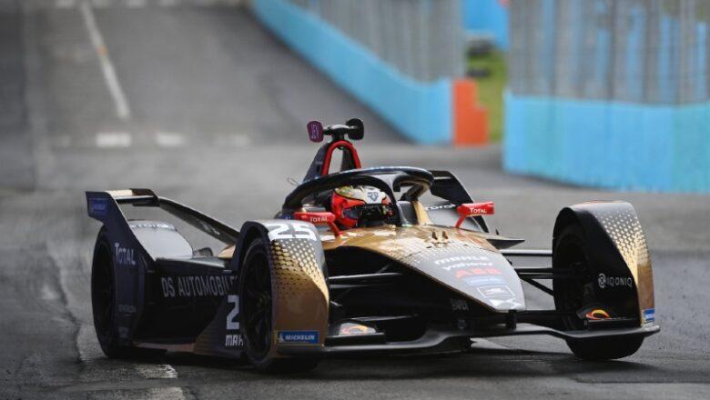DS E-TENSE FE21 se llevó el triunfo en la Fórmula E
