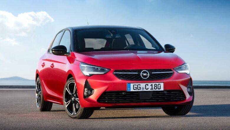 Opel, en Colombia, desde el segundo semestre de 2021
