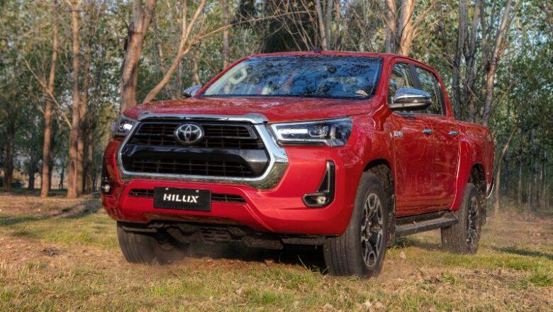 Toyota Hilux y SW4 2021: Todo lo que debe saber