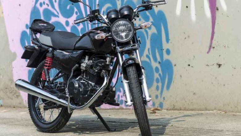 AKT NKD 125: El MOTOMOTERO rodando por Bogotá