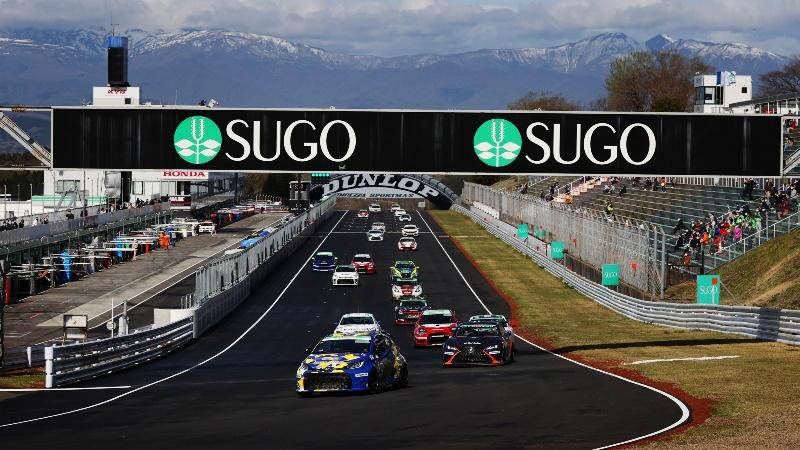Toyota probará su motor de hidrógeno en Japón