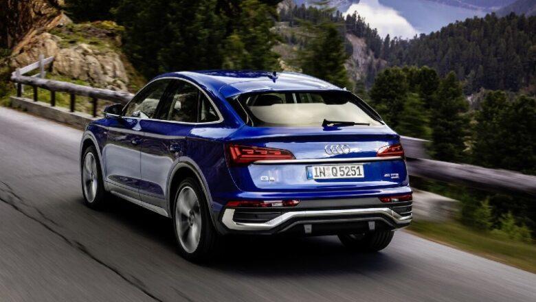 Audi Q5 y Q5 Sportback: Lo que debe saber
