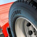 En Colombia, 7.000 camiones y buses usan Bridgestone