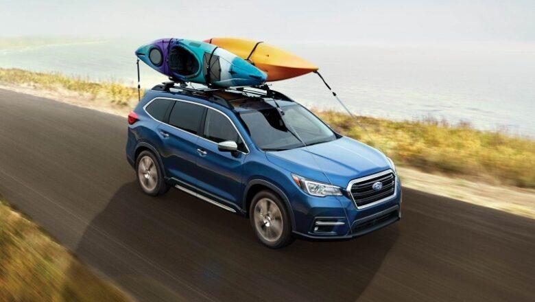 Subaru y 5 de los mejores destinos para viajar por Colombia