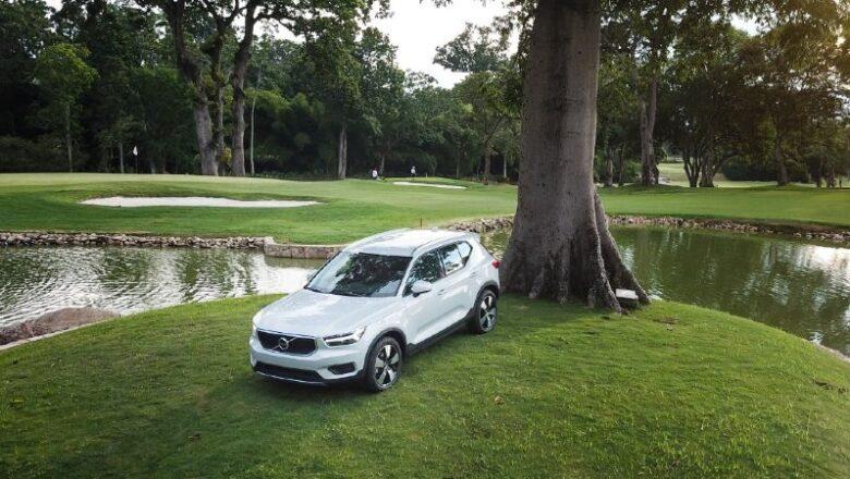 Volvo: El PGA TOUR Latinoamérica llega a Colombia