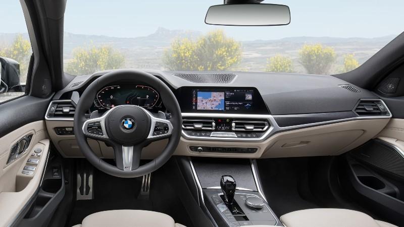 BMW Serie 3 Touring ya está en Colombia