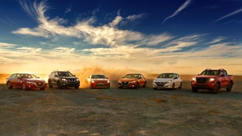 """""""Esto es Nissan"""",  una gran campaña de marca"""