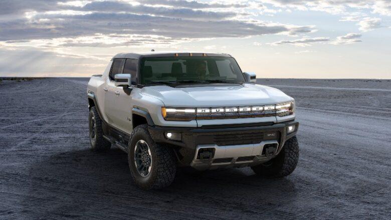 General Motors develó sus impulsores eléctricos del futuro