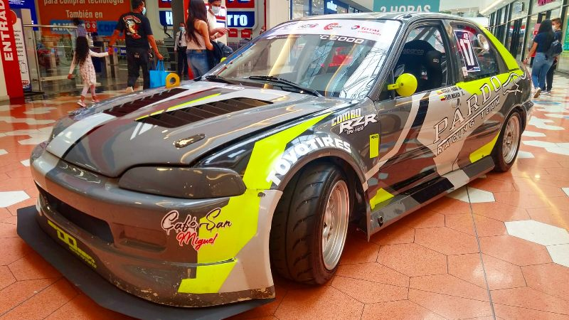 Tour Speed Week en Bogotá, ¡No se lo puede perder!