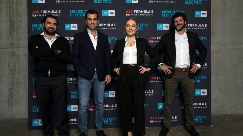 Fórmula E 2022: Ciudad de México está de regreso