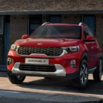 KIA SONET, nueva SUV de la firma coreana en Colombia